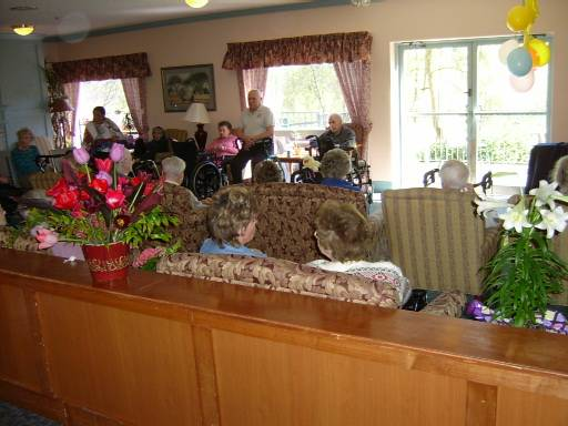 Seniors 2006